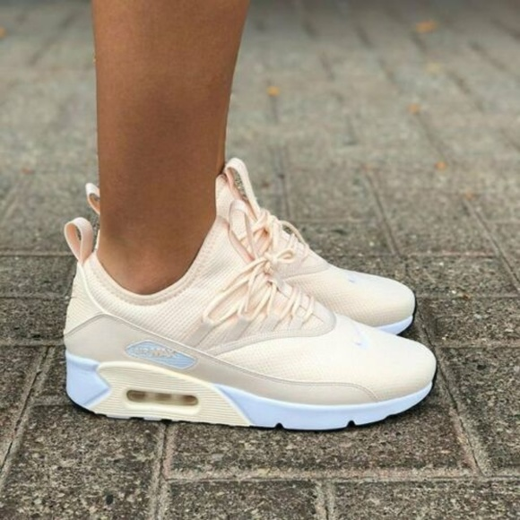 Nike Air Max 90 EZ New Guava Pink Women's Shoes NWT